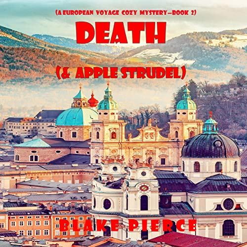 Death (and Apple Strudel) cover art