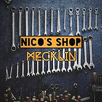 """Nico's Shop (From """"Devil May Cry 5"""")"""