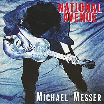 National Avenue