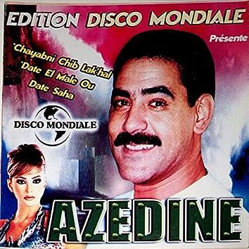 Azzedine