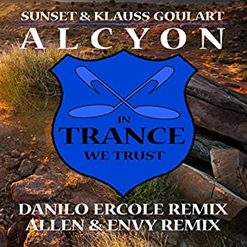 Alcyon (Remixes)