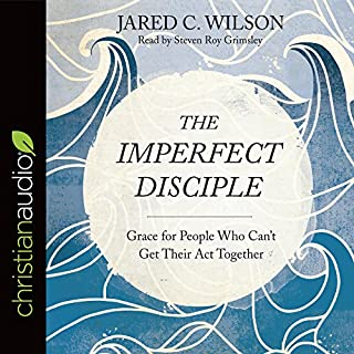 The Imperfect Disciple cover art