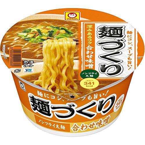 マルちゃん 麺づくり合わせ味噌 104g