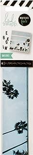 Heidi Swapp 315045 Background Lightbox-Mini-Palm Trees (4 Piece)