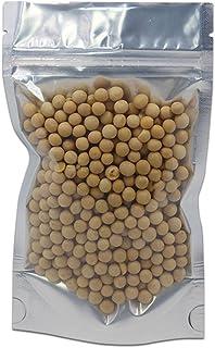 包装 自立袋 ジッパー袋 アルミホイル パッケージ クリアウィンドウメタリックマイラープラスチックバッグジップロック 13 x 21 cm 50個