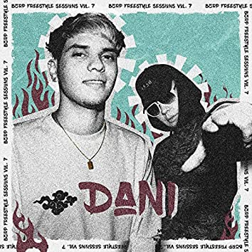 Dani Ribba: Bzrp Freestyle Sessions, Vol. 7