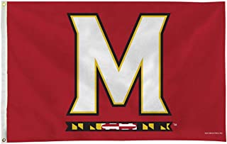 Maryland Terrapins 3' x 5' Banner Flag