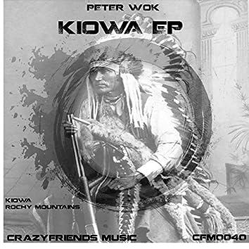 Kiowa EP