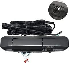 Best 2012 toyota tacoma backup camera Reviews