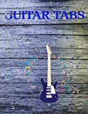 Classical Guitar TAB: Guitar Tabs For Jingle Bell Rock 108 Page Size 8.5x11 INCHES Glossy Cover Design White Paper Sheet ~ Guitar - Tabs # Guitar Quality Prints.