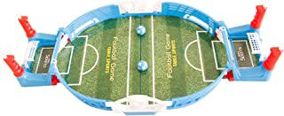 Urchins' Family Mini Football Table Game Toy (Blue/Large)