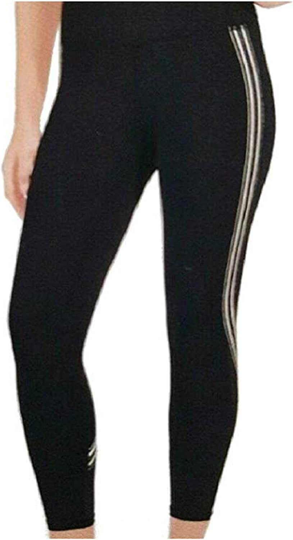 Active Life Woman Leggings Black Large