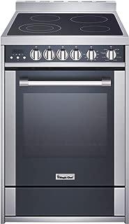 Magic Chef Freestanding Oven MCSRE24S 24
