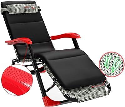 Amazon.com: Sillón reclinable y ajustable para balcón ...