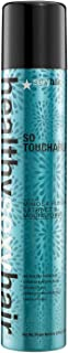 SEXYHAIR Healthy So Touchable Weightless Hairspray, 9.0 oz