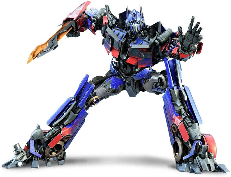 servicio considerado WYF's Puzzle Rompecabezas de Madera de de de Dibujos Animados, Transformers Kids Juguetes educativos tempranos Juguete DIY 500,1000,1500 Piezas para Niños P7015 (Color   B, Talla   1500pc)  costo real