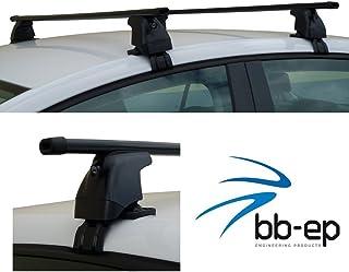 BB EP Dachträger 90114068 für Kia Venga   5 Türen (Schrägheck)   ab Baujahr 2010 bis Heute mit normalem Dach