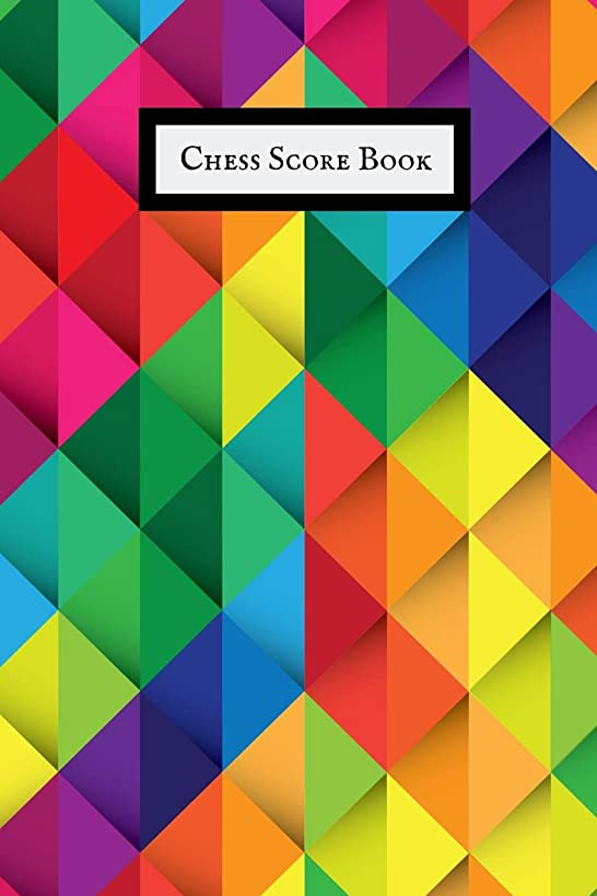 Chess Score Book: Ultimate guide Book to record games, Tactics, strategy & Log wins | Chess Moves Note Book| Chess Journal  & Scoresheet