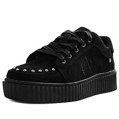 c0980a4485 Platform creeper - Casual Women s Shoes