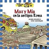Yellow Van 12. Max y Mía en la antigua Roma