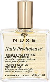 Nuxe Huile Prodigieuse Multi-Purpose Dry Oil, 100 ml