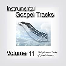 Going up Yonder (Db) [Originally Performed by Walter Hawkins] [Instrumental Track]