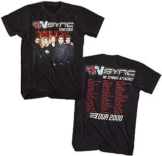 Best nsync tour shirt Reviews