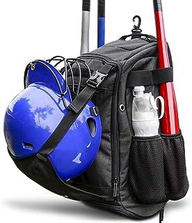 Protecci/ón para entrenamientos en el exterior e interior Bate de b/é isbol de aluminio ligero tama/ño para joacute;venes y adultos
