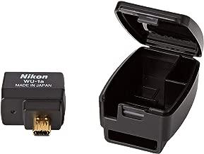 Best wireless utility nikon Reviews