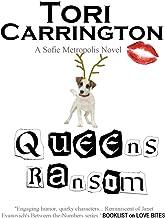 Queens Ransom (Sofie Metropolis Book 6)