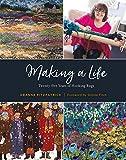Making a Life: Twenty-five Years of Hooking Rugs