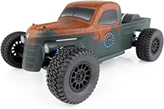 Team Associated 70016C ProSC10 Ae Team Ready to Run Brushless 2WD Short Course Truck with Battery//Charger