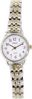 تيميكس ساعة عملية كاجوال للنساء , ستانلس ستيل , T2P298
