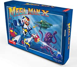 Mega Man X - 30th Anniversary Classic Cartridge (Random Color Cartridge)