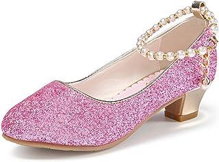 9de0573ad Amazon.fr : la reine des neiges - 38 / Chaussures fille / Chaussures ...