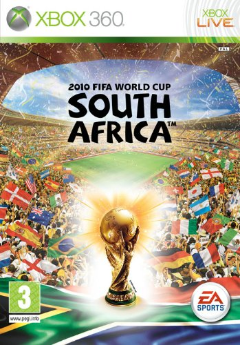 2010 FIFA World Cup (Xbox 360) [Importación inglesa]