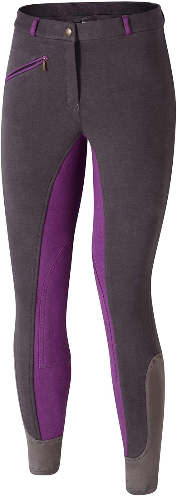 Bow /& Arrow Ladies Children Horse Riding Full Seat Knee Patch Riding Breeches