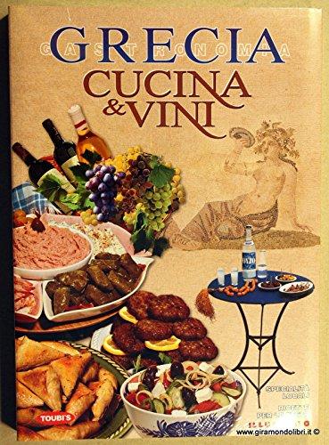 GRECIA Cucina & Vini