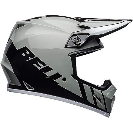 """Bell /""""MX-9/"""" Mips Helmet Seven Battleship Black//Grey Size XXL"""