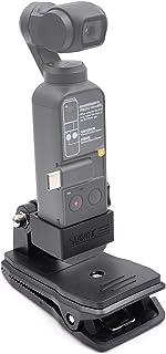 STARTRC Pocket 2 Mount Tripod Backpack Clip Accessories for DJI Pocket 2/OSMO Pocket Camera Stabilizer