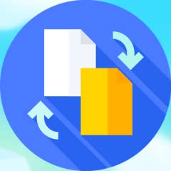 Quick file sharing Internet connection not required very compact in a size compare to other sharing apps on market. There is no limitation on file sharing i.e you can share files like movie or very large files such size may more than 10gb or whatever...