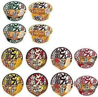 日清食品 どん兵衛 日清どん兵衛 シリーズ 6種類×2個(12食) Bセット
