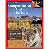 Best Critical Thinking Textbooks - Comprehension and Critical Thinking 6th Grade – Sixth Review