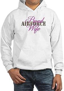 Proud Air Force Wife ABU Sweatshirt