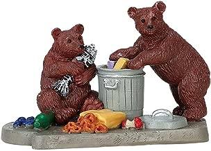 Lemax Village Collection Bear Buffet # 72522