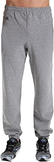 Russell Athletic Men's Dri-Power Closed-Bottom Sweatpants with