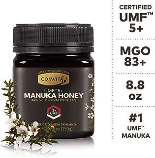 raw manuka honey sprouts
