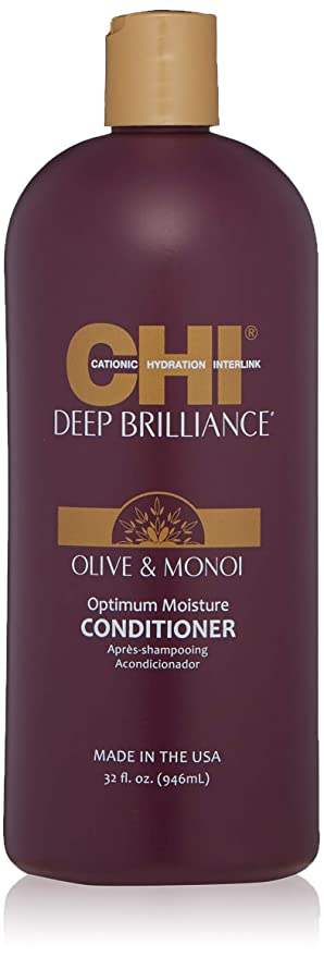 Chi deep conditioning treatment