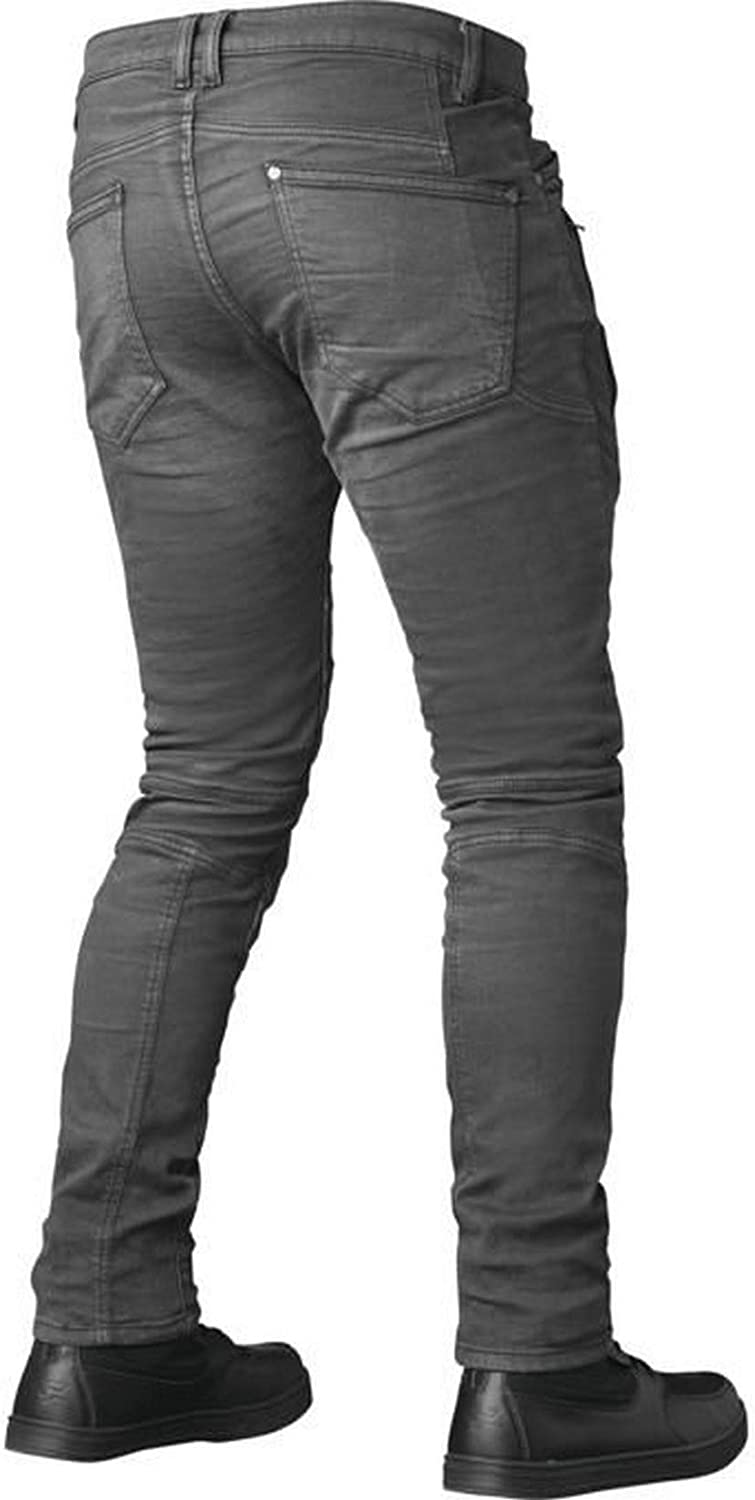 Speed and Strength Unisex-Adult Jeans Black, 36Wx30L