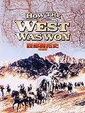 西部開拓史(1962) (字幕版)